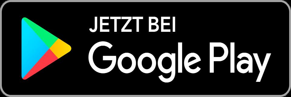 Button Jetzt bei Google Play