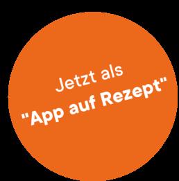 Sticker App auf Rezept