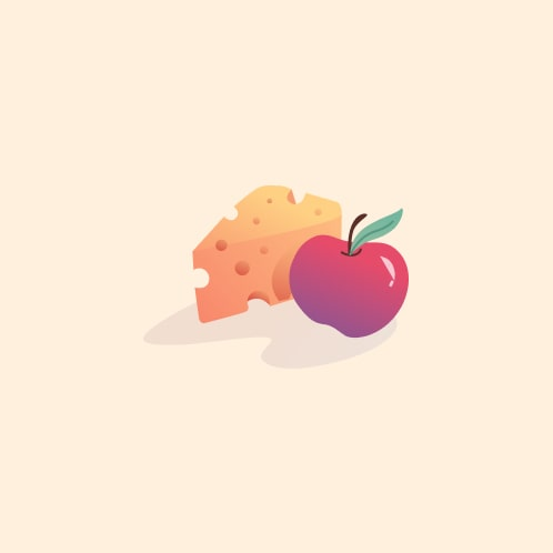 Monat 1: Ernährung