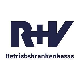 Logo R+V Betriebskrankenkasse