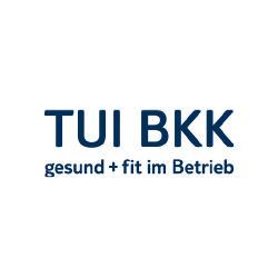 Logo TUI BKK