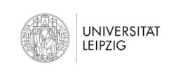 Logo Universität Leipzig